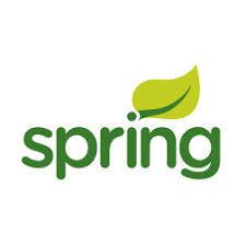 Springのフォームについて