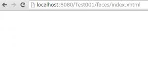 Eclipseで作成したJSFプロジェクトでFaceletsタグの使い方を纏めました
