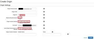 AWS Cognitoで認証画面を作成してサインイン後にAPI GatewayをCognitoで認可する