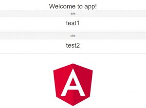 Angularにngx-bootstrapをインストールする方法